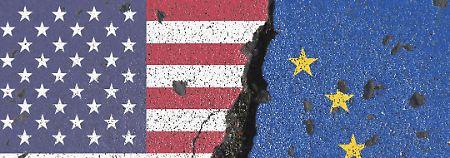 Die EU ist vorbereitet: Vergeltungsliste für US-Autozölle steht