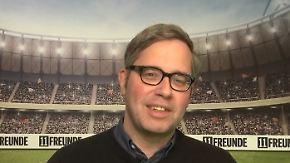 """Köster zu Leipzig gegen Leverkusen: """"Werkself steht auf dem Prüfstand"""""""