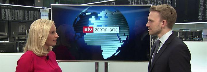 n-tv Zertifikate: Befreiungsschlag für den Dax