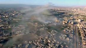Schwere Vorwürfe gegen Machthaber Assad: Streit über mutmaßlichen Giftgasangriff in Syrien eskaliert