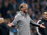 Reds besiegen Citizens erneut: Klopps Liverpool bejubelt CL-Halbfinale
