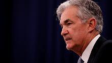 Große Banken, kleine Reserven: Fed schlägt neue Kapitalregeln vor