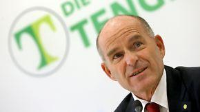 Bei Skitour verschwunden: Tengelmann-Chef seit Samstag in den Alpen vermisst