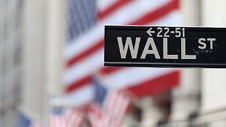 Gut zehn Jahre nach der Finanzkrise: USA lockern Bankenregulierung