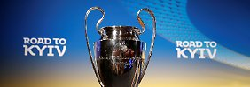 Klopp im CL-Halbfinale gegen Rom: FC Bayern erwischt Kracherlos Real Madrid