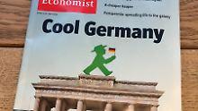 """Blick von außen: """"Deutschland ist cooler als du denkst"""""""