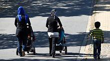 """""""Spezialgesetz"""" für Muslima?: Ein Kopftuchverbot nützt Mädchen nicht"""