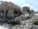 """""""Diplomatie, Diplomatie"""": Deutschland streitet über Angriff auf Syrien"""