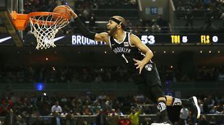 Favoritencheck für NBA-Playoffs: Können die Rockets die Warriors stürzen?