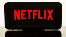 Calls mit 98%-Chance: Netflix auf Rekordjagd