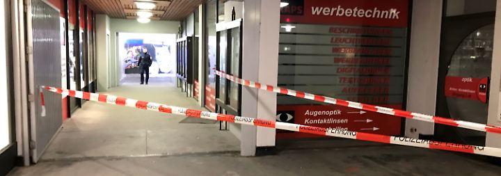 Tödliche Schlägerei in Passau: 15-Jähriger erstickt an eigenem Blut