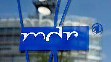 Der Mitteldeutsche Rundfunk sah sich genötigt, auf die massive Kritik zu reagieren.