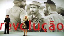 "Ende einer Ära in Kuba: Raúl Castro sagt ""Adiós"""