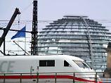 Entschärfung bei Hauptbahnhof: Fliegerbombe - Berlin droht Verkehrschaos