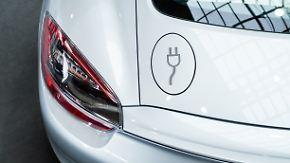 Forderung nach deutschem Tesla: Altmaier will bei Elektromobilität Tempo machen