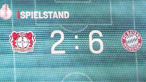 """Stimmen zum DFB-Pokal: """"Fan vom FC Bayern zu sein, ist ein Paradieszustand"""""""