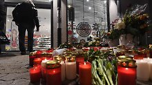 15-Jährige mit Messer getötet: Mordanklage nach Angriff in Kandel erhoben