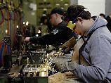 Abbrecherquote bleibt hoch: Mehr Menschen starten Berufsausbildung