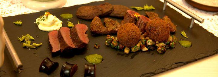 n-tv Dokumentation: In 80 Steaks um die Welt - Österreich und die Schweiz