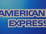 Weniger Steuern, mehr Umsätze: American Express startet stark ins Jahr
