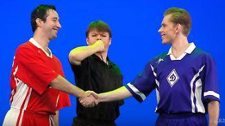 WM-Countdown (56): Wenn das Spiel nur fünf Minuten dauert