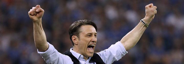 """Rolf Niebuhr zum DFB-Pokal: """"Das war Eintracht und nicht Zwietracht Frankfurt"""""""