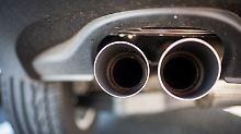 Softwareupdates für Diesel: Scheuer setzt Autobranche letzte Frist