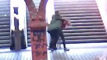 Überfall in Essener U-Bahn: Polizei fasst mutmaßlichen 15-Jährigen Hauptverdächtigen