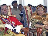 Kolonialzeit-Relikt beseitigt: Swasiland gibt sich neuen Namen