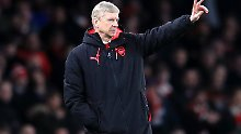 Ära endet nach 22 Jahren: Arsenal-Coach Wenger kündigt Rücktritt an