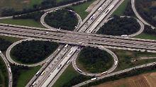 """""""Historische"""" Reform läuft an: Autobahnen werden zur Bundessache"""