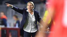 Kandidatin für Jones-Nachfolge: DFB will sich in der Schweiz bedienen