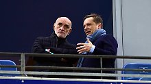 Der Sport-Tag: Hannover-Präsident Kind im Fall Heldt gesprächsbereit