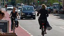 """Ärger mit """"Geisterradlern"""": Braucht Deutschland den Fahrrad-Führerschein?"""