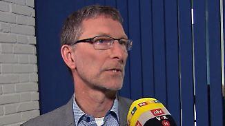 """GdP-Vorsitzender im Interview: """"Polizei darf nicht nur bei schweren Straftaten einschreiten"""""""