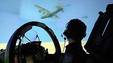 Verschwendung von Steuergeldern: Rechnungshof klagt Luftwaffe an