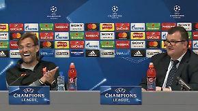 """""""Liebe dieses Spiel, weil alles möglich ist"""": Klopps Liverpool surft auf Euphoriewelle zum Halbfinale"""