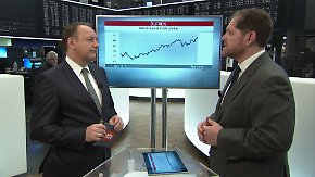 n-tv Zertifikate: Warum der Ölpreis so stark steigt