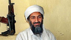 Aus Bochum nicht abzuschieben: Angeblicher Bin-Laden-Leibwächter bezieht Sozialhilfe