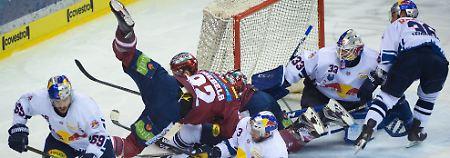 München in Showdown gezwungen: Eisbären verlängern den DEL-Final-Wahnsinn