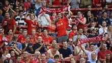 Rom-Hooligans festgenommen: Liverpool-Fan nach Angriff in Lebensgefahr