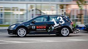 Rettung für einen Totgesagten?: Bosch verspricht den saubersten Diesel aller Zeiten