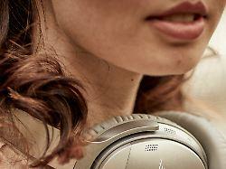 ANC-Kopfhörer bei Warentest: Bose QuietComfort 35 verteidigt die Spitze