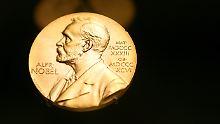 Skandale erschüttern Akademie: Literaturnobelpreis wird vielleicht ausgesetzt