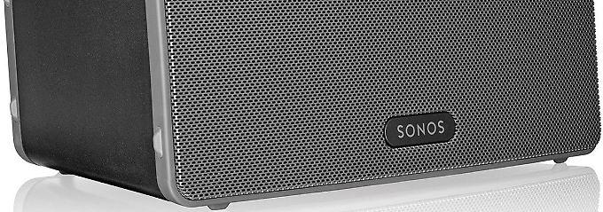 Mit viel vernetzter Power: Sonos setzt zum Börsengang an