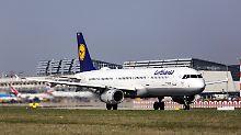 Der Börsen-Tag: Streit um Billig-Tickets: Lufthansa und Reisebüros im Clinch
