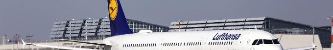 Der Börsen-Tag: 08:54 Eurowings zieht Lufthansa nach unten
