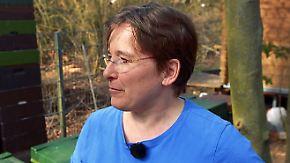 """Startup News: Melanie von Orlow, NABU: """"Professionelle Vermietung kann sinnvoll sein"""""""