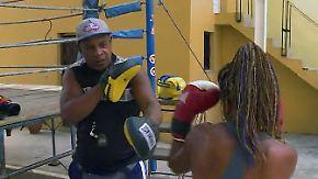 Wettkampfverbot für Frauen: Beim Boxen hört in Kuba die Gleichberechtigung auf