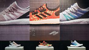 n-tv Ratgeber: Machen Sneaker bald dem Sparschwein Konkurrenz?